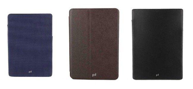Porsche Design iPhone und iPad Hüllen für je nur 0,12€ (statt 15€)   12€ MBW