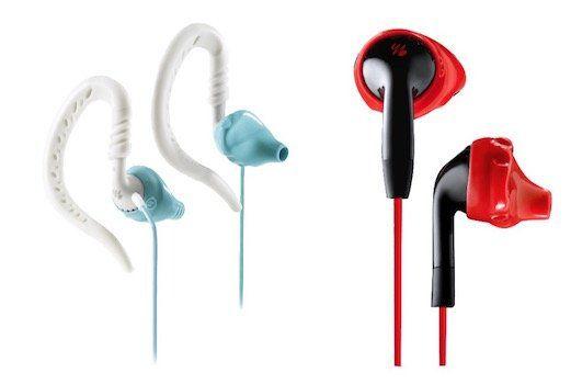 Yurbuds Kopfhörer ab je 2€ (statt 16€)