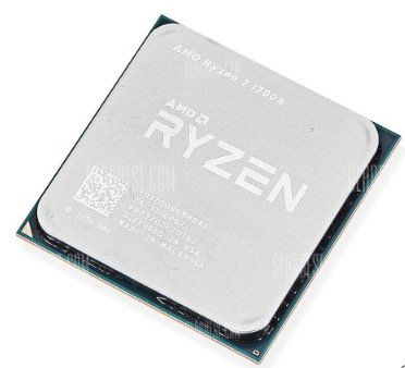 AMD Ryzen 7 1700X CPU für 188,45€ (statt 230€)