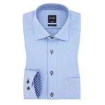 3er Pack Olymp Herren Hemden (Luxor, Level 5 oder No. 6) ab 80€ (statt 105€)