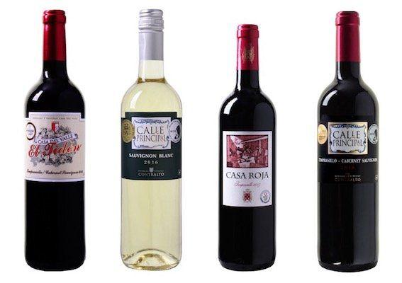 Mehrfach prämierte Weine bereits ab 3,99€ pro Flasche   6 Flaschen MBW!