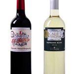 Mehrfach prämierte Weine bereits ab 3,99€ pro Flasche – 6 Flaschen MBW!