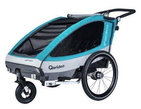 Große Kindersitz Aktion beim Babymarkt + bis zu 44€ Extra Rabatt (auch Fahrradanhänger)
