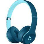 BEATS Solo 3 wireless Kopfhörer in Blau ab 89€ (statt 149€)