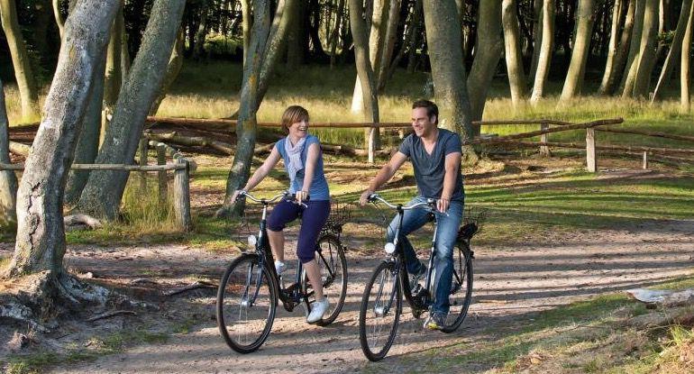 Ostsee: 2 ÜN im Naturresort auf einer Ostseehalbinsel inkl. Frühstück & Wellness ab 99€ p.P.