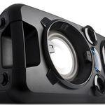 Blaupunkt Partyspeaker PS 1000 Boombox mit Beleuchtung für 149,95€