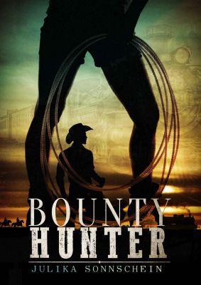 Bountyhunter (Kindle Ebook) kostenlos