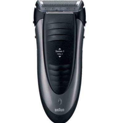 Braun190s 1 Series 1   Herren Elektrorasierer für 29€