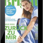 3 Monate Brigitte Digital e-Paper gratis