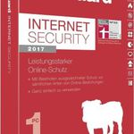 Schnell sein! BullGuard Internet Security 17 gratis
