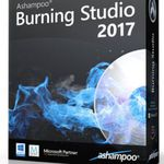 Ashampoo Burning Studio 2017 gratis