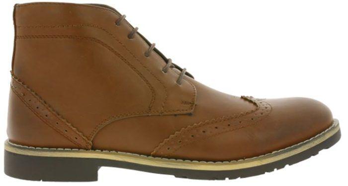 Cedar Wood Vintage Herren Boots ab 0,99€
