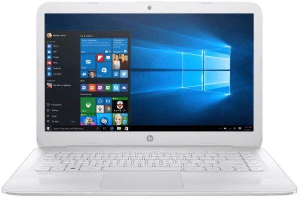 HP Stream 14 ax032ng   14 Zol Notebook mit Celeron CPU + Office für 229€