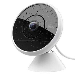 Logitech Circle 2 IP Kamera für 95,76€ (statt 147€)