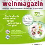 """1 Ausgabe """"Das Deutsche Weinmagazin"""" gratis – endet automatisch"""