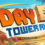 Day D: Tower Rush (Steam Key, Sammelkarten) gratis