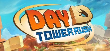 Day D: Tower Rush (Steam Key, Sammelkarten) gratis