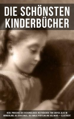 Die schönsten Kinderbücher (Kindle Ebook) kostenlos