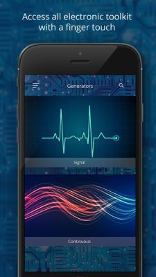 Electronic Lab (Android/iOS) gratis statt 5,49€