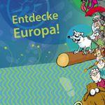 Entdecke Europa (print/PDF) kostenlos