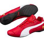 Puma BMW u. Ferrari Drift – Herren Leder Sneaker für 49,99€
