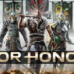 For Honor (PC, PS4, Xbox One) gratis spielbar vom 10. bis 14. August
