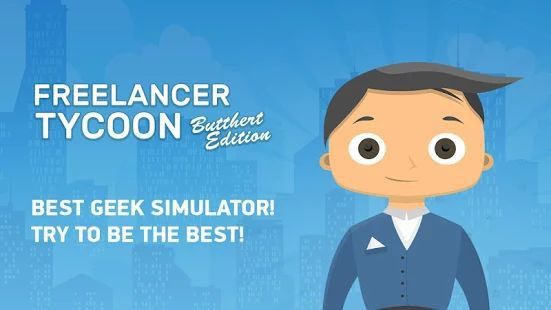 Freelance Simulator: Game Developer Edition (Android) kostenlos statt 0,99€