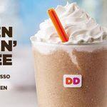 Gratis Frozen-Drink bei Dunkin Donuts (App erforderlich)