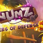 GNUMZ Masters Of Defense (Steam Key, Sammelkarten) gratis