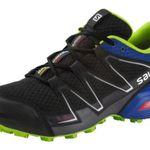 Salomon Speedcross Vario GTX Damen und Herren Trailrunning Schuhe für je 69,99€