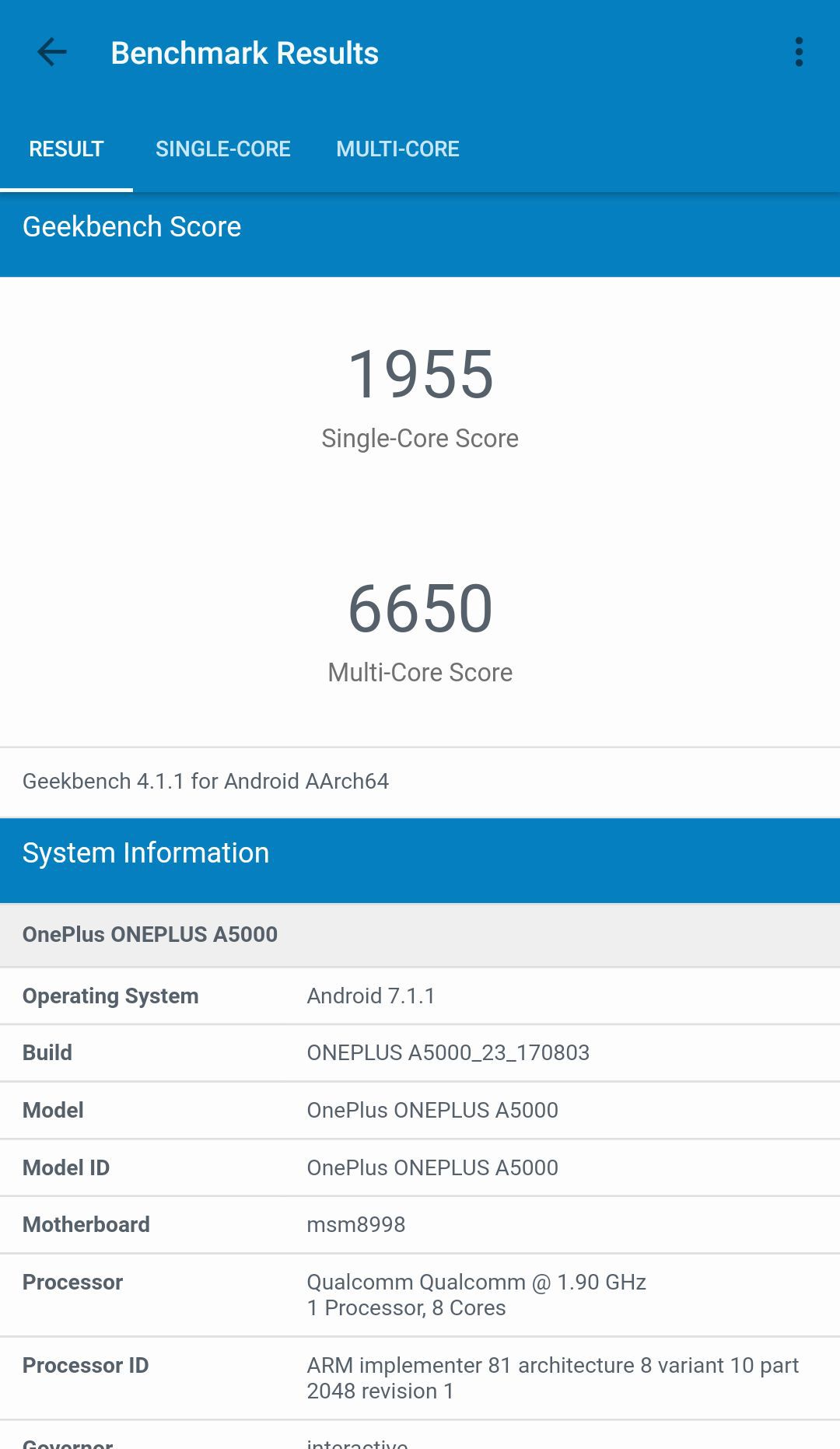 OnePlus 5 im Test   LTE, DualSim, 20 MP & AMOLED Display