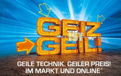 Letzte Möglichkeit: Geiz ist Geil   z.B. DYSON V7 Fluffy Cyclone Staubsauger für 399€
