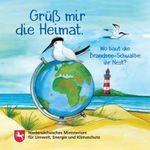 Grüß mir die Heimat – Wo baut die Brandsee-Schwalbe ihr Nest? (gedruckt/PDF) kostenlos anfordern