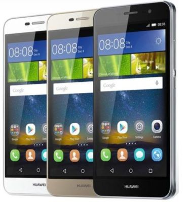 Huawei Y6 Pro Android DualSIM Smartphone ohne Simlock wie Neu für 89,99€