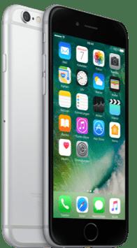 KNALLER! iPhone 6 32 GB für 1€ + Blau Allnet XL + 3 GB LTE für 19,99€ mtl.