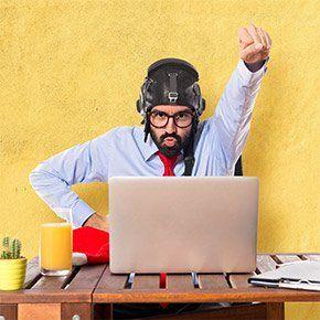 Highspeed Internet – Welche DSL Geschwindigkeit braucht man überhaupt?