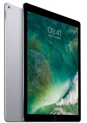 Apple iPad Pro 12,9 Zoll 128GB Spacegrau WiFi (2015) für 699€ (statt 777€)