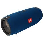 JBL Xtreme – spritzwasserfester Bluetooth-Lautsprecher in Blau für 150,42€ (statt 179€)