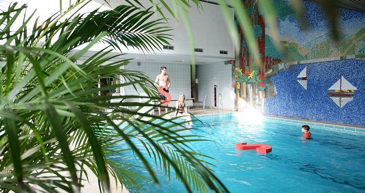 3   7 ÜN im 3* Hotel inkl. Vollpension, Wellness & Kegelbahn, uvm. ab 109€ p.P.