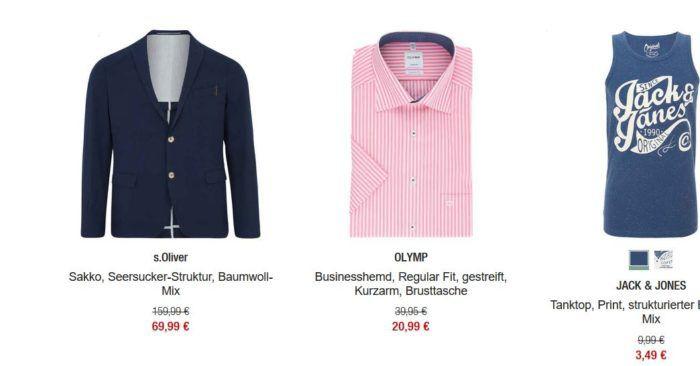 Galeria Kaufhof: 30% Rabatt auf Damen , Herren , Kinderbekleidung, Schuhe und vieles mehr