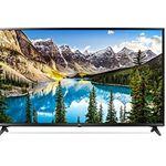 LG 60UJ6309 – 60 Zoll UHD Smart WLan TV für 799€ (statt 1.005€)