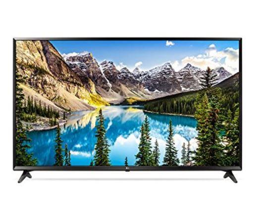 LG 60UJ6309   60 Zoll 4K Fernseher für 777€