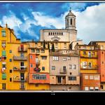 LG 65UJ6519 – 65″-Fernseher mit 4K und Smart TV für 1.242€ (statt 1.400€)