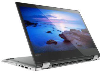 LENOVO Yoga 520   14Zoll FullHD Convertible mit i5 und Windows10 + Office für 799€