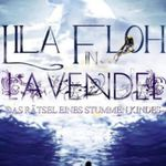 Lila Floh in Lavendel (Kindle Ebook) kostenlos