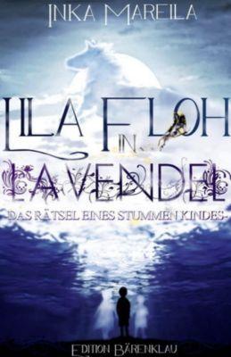 Lila Floh in Lavendel (Kindle Ebook) kostenlos