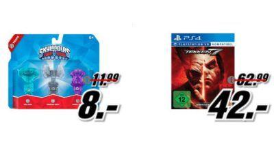 Xbox One S 1TB Konsole   Halo Wars 2 Bundle + Wireless Controller + Forza Horizon 3 für nur 222€ uam. im Media Markt Dienstag Sale