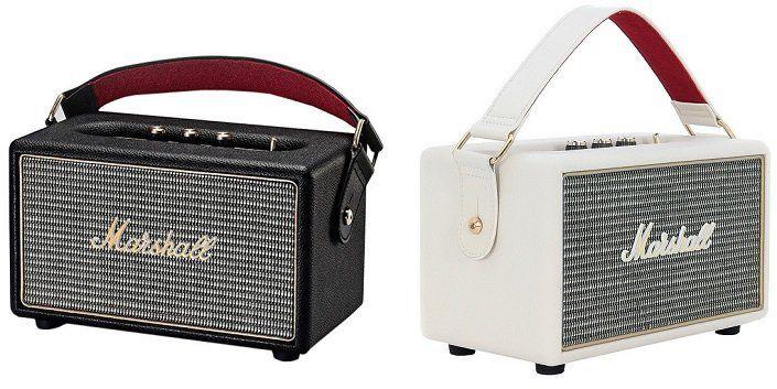 MARSHALL – Kilburn Bluetooth Lautsprecher für 169€