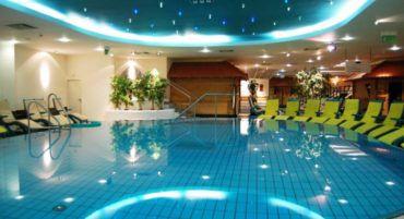 Tagesticket für Sauna  und Thermen Landschaft des Mauritius Hotel Köln statt 24€ für 12€