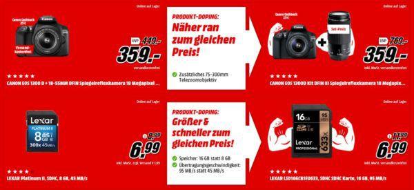 Media Markt Produkt Doping Aktion: viele günstige Artikel wie z.B. Oral B Genius Volkszahnbürste  statt 113€ für nur 79€